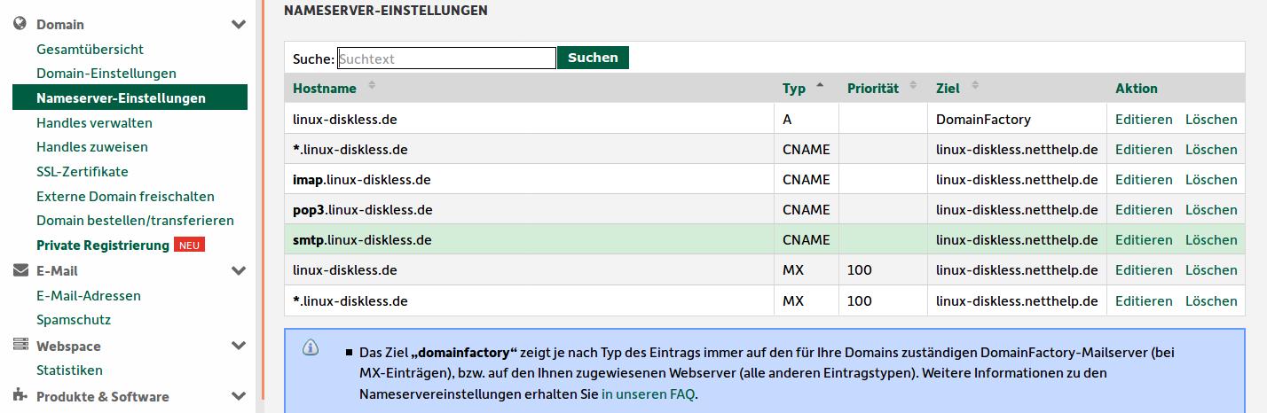 linux « Debacher-Blog